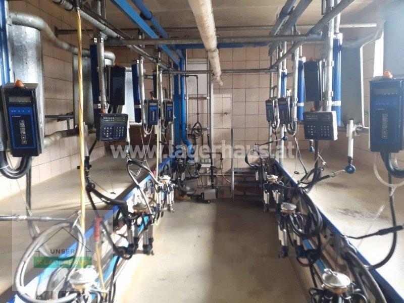 Sonstige Melktechnik & Kühltechnik типа De Laval FISCHGRÄTMELKSTAND, Gebrauchtmaschine в Rohrbach (Фотография 1)