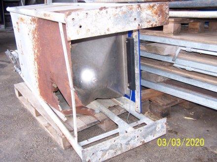 Sonstige Melktechnik & Kühltechnik des Typs De Laval Kraftfutterstation Futterdosiergerät, Gebrauchtmaschine in Murnau (Bild 2)