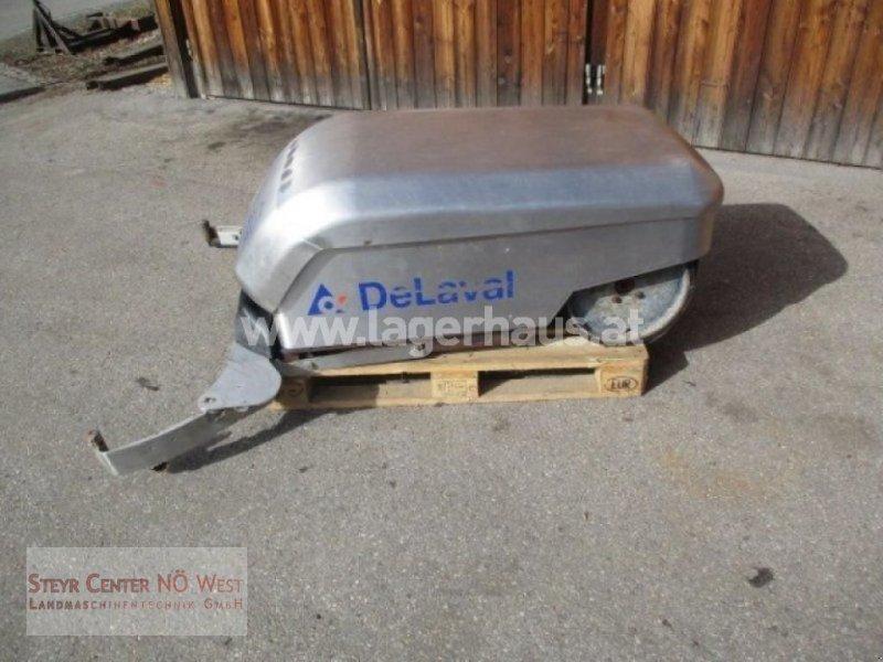 Sonstige Melktechnik & Kühltechnik типа De Laval SPALTENROBOTER, Gebrauchtmaschine в Purgstall (Фотография 1)