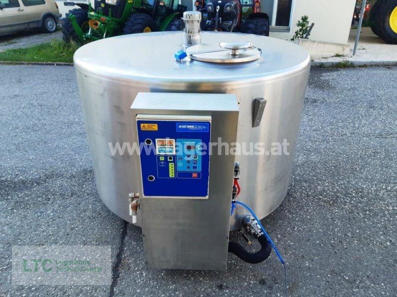 Sonstige Melktechnik & Kühltechnik des Typs Etscheid MILCHTANK 1280 L, Gebrauchtmaschine in Kirchdorf (Bild 1)