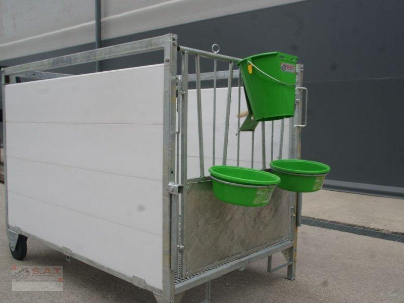 Sonstige Melktechnik & Kühltechnik типа Kerbl Kälberbox groß-frei Haus geliefert!, Neumaschine в Eberschwang (Фотография 1)