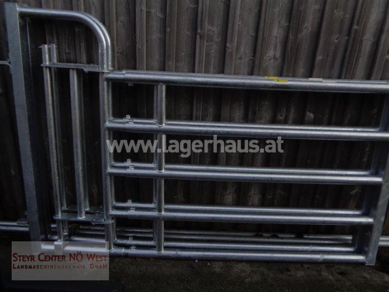Sonstige Melktechnik & Kühltechnik типа Patura ABTRENNUNG MIT PERSONENSCHLUPF 2,4M-3,4M, Gebrauchtmaschine в Purgstall (Фотография 1)
