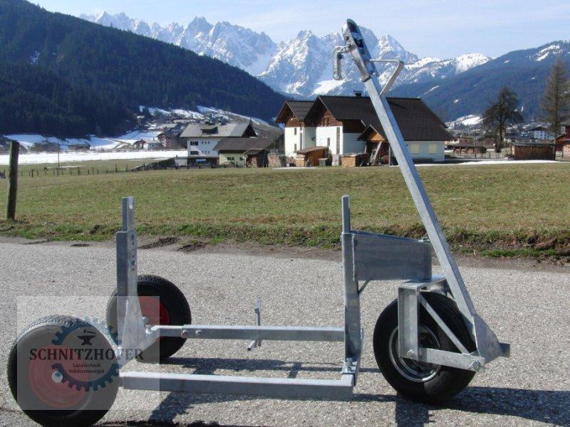 Sonstige Melktechnik & Kühltechnik типа Sonstige Milchwagen, Neumaschine в Gosau (Фотография 1)