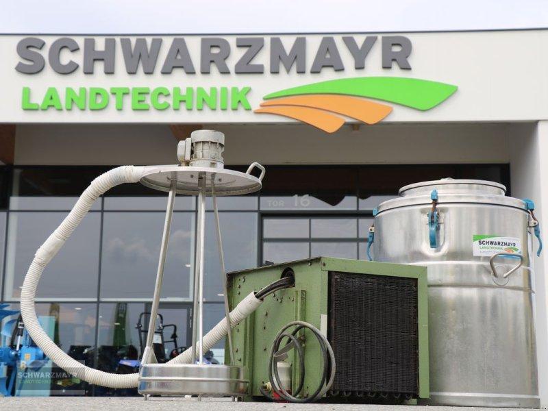 Sonstige Melktechnik & Kühltechnik типа Westfalia Milchkühlung, Gebrauchtmaschine в Gampern (Фотография 1)