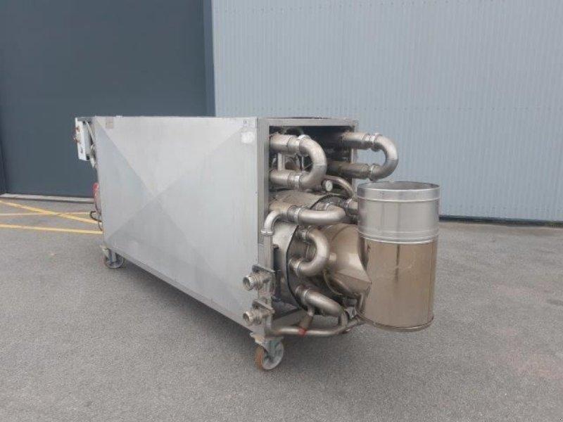 Sonstige Obsttechnik & Weinbautechnik типа AP TERMOPACK COMPACT 6-8T, Gebrauchtmaschine в le pallet (Фотография 1)