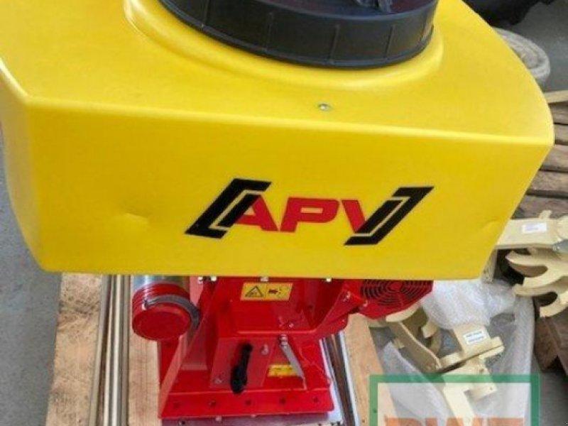 Sonstige Obsttechnik & Weinbautechnik des Typs APV PS 200 M1 elektrisches Gebläse, Neumaschine in Grünstadt (Bild 8)