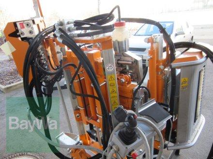 Sonstige Obsttechnik & Weinbautechnik des Typs Binger EB 490, Gebrauchtmaschine in Volkach (Bild 2)