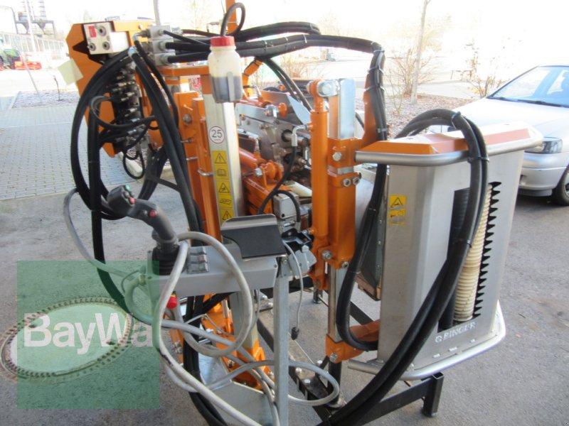 Sonstige Obsttechnik & Weinbautechnik des Typs Binger EB 490, Gebrauchtmaschine in Volkach (Bild 3)