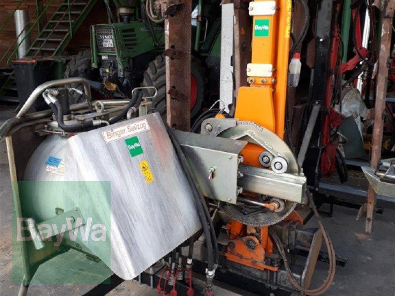Sonstige Obsttechnik & Weinbautechnik a típus Binger EB 490, Gebrauchtmaschine ekkor: Brackenheim (Kép 2)