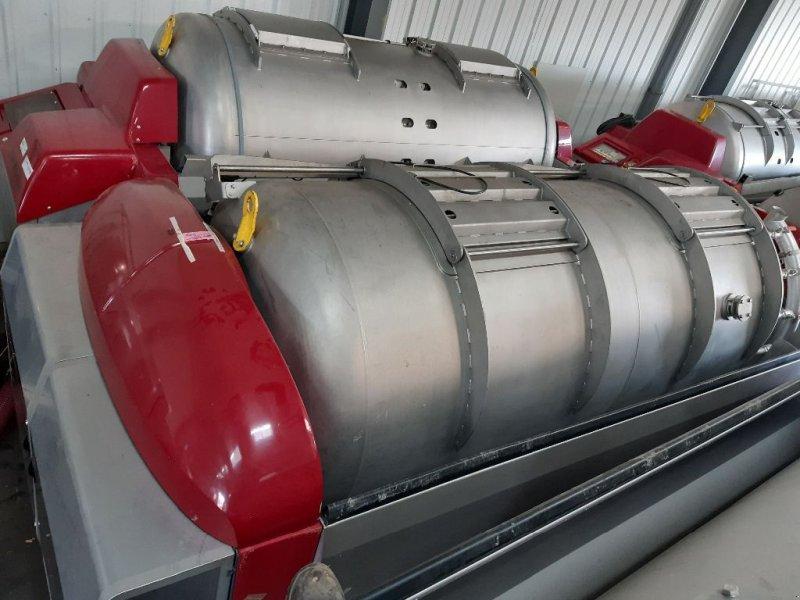 Sonstige Obsttechnik & Weinbautechnik typu Bucher xpf50, Gebrauchtmaschine w le pallet (Zdjęcie 1)