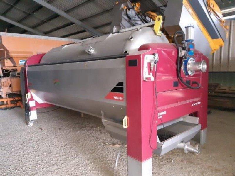 Sonstige Obsttechnik & Weinbautechnik typu Bucher xplus 50, Gebrauchtmaschine w le pallet (Zdjęcie 1)