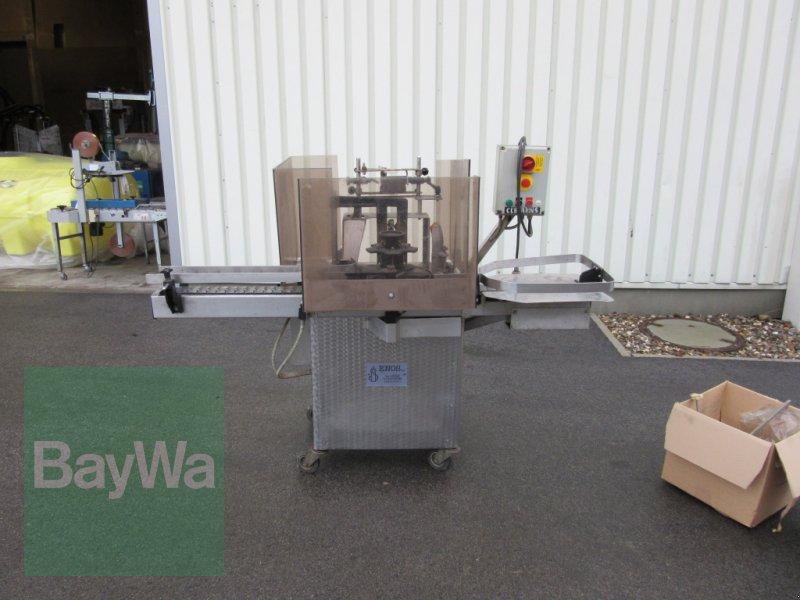 Sonstige Obsttechnik & Weinbautechnik des Typs Clemens Etikettiermaschine, Gebrauchtmaschine in Volkach (Bild 1)