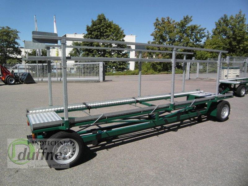 Sonstige Obsttechnik & Weinbautechnik des Typs Duffner Obsterntewagen, Neumaschine in Oberteuringen (Bild 1)