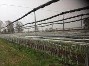 Firma Meteor Systems und Firma Hunter Substratrinne und weiteres Zubehör Sonstige Obsttechnik & Weinbautechnik