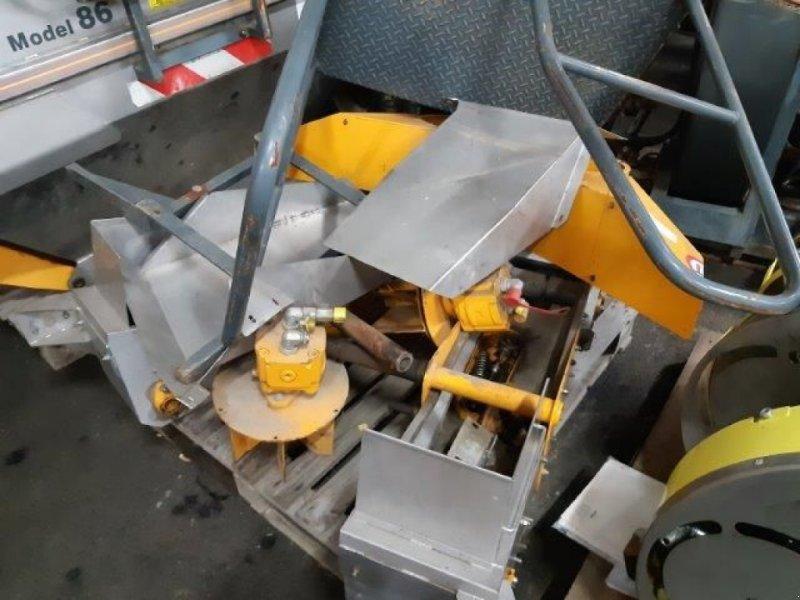 Sonstige Obsttechnik & Weinbautechnik typu Gregoire ventilo, Gebrauchtmaschine w le pallet (Zdjęcie 1)