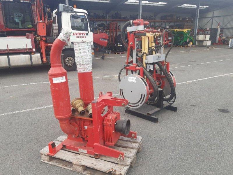 Sonstige Obsttechnik & Weinbautechnik des Typs Kirogn 1rgs, Gebrauchtmaschine in le pallet (Bild 1)