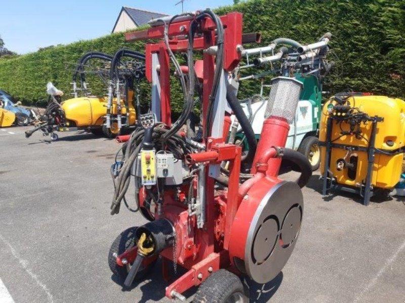 Sonstige Obsttechnik & Weinbautechnik типа Kirogn 2 rgs, Gebrauchtmaschine в le pallet (Фотография 7)
