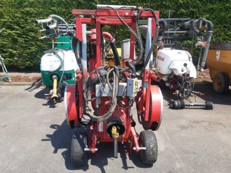 Sonstige Obsttechnik & Weinbautechnik типа Kirogn 2 rgs, Gebrauchtmaschine в le pallet (Фотография 5)
