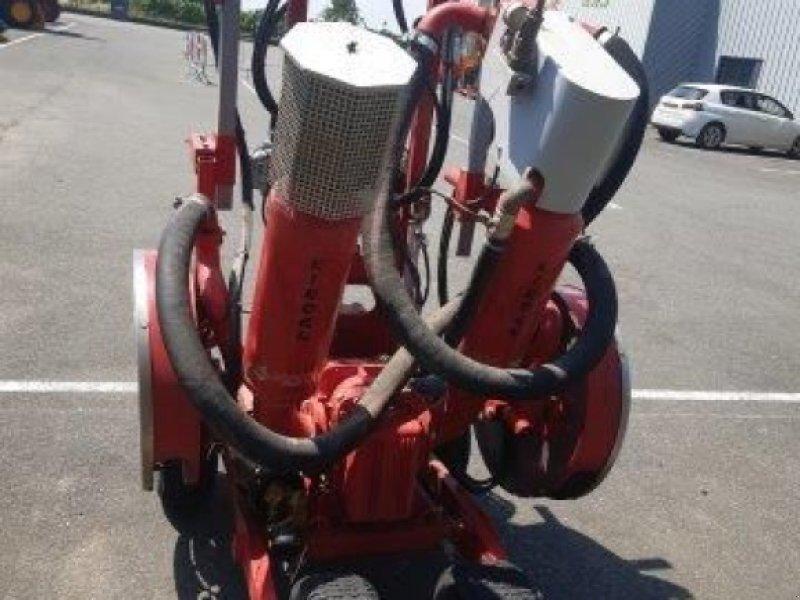 Sonstige Obsttechnik & Weinbautechnik типа Kirogn 2 rgs, Gebrauchtmaschine в le pallet (Фотография 4)