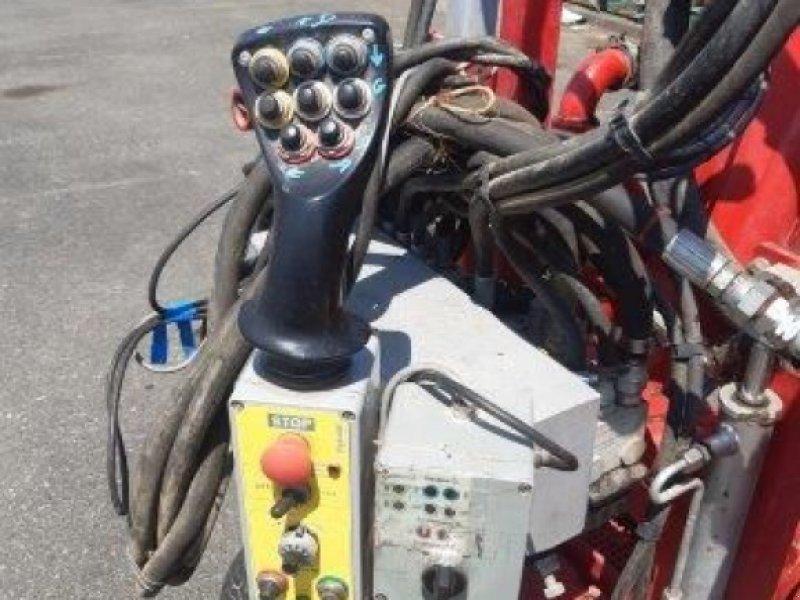 Sonstige Obsttechnik & Weinbautechnik типа Kirogn 2 rgs, Gebrauchtmaschine в le pallet (Фотография 8)