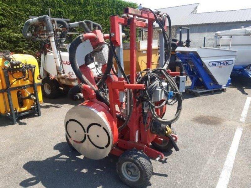 Sonstige Obsttechnik & Weinbautechnik типа Kirogn 2 rgs, Gebrauchtmaschine в le pallet (Фотография 2)