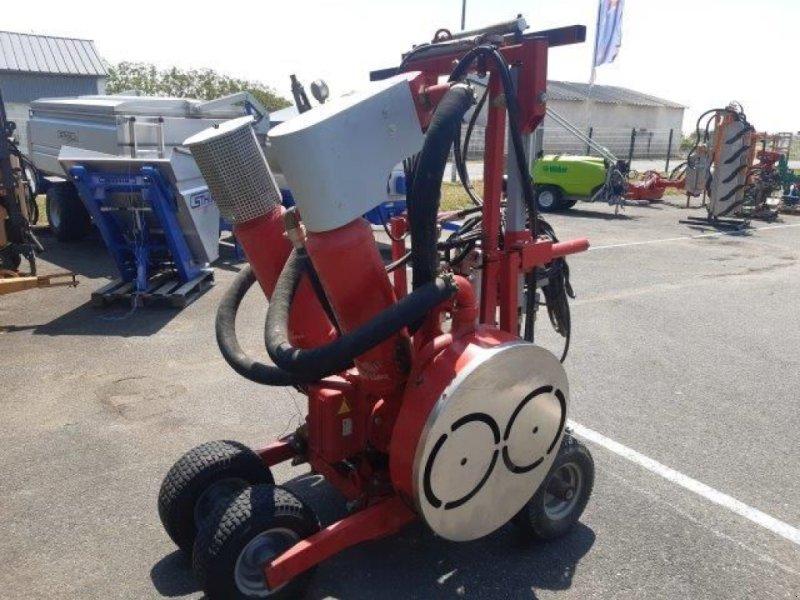 Sonstige Obsttechnik & Weinbautechnik типа Kirogn 2 rgs, Gebrauchtmaschine в le pallet (Фотография 3)