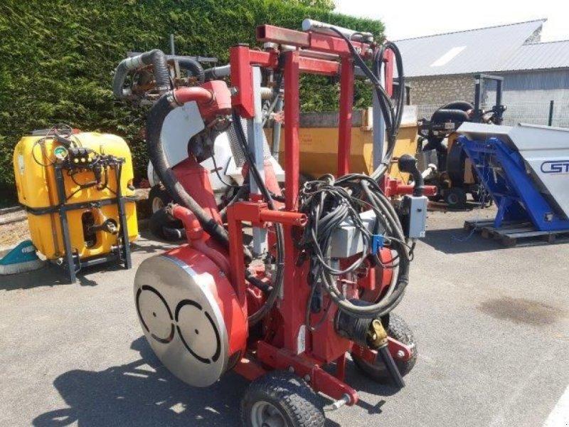 Sonstige Obsttechnik & Weinbautechnik типа Kirogn 2 rgs, Gebrauchtmaschine в le pallet (Фотография 1)