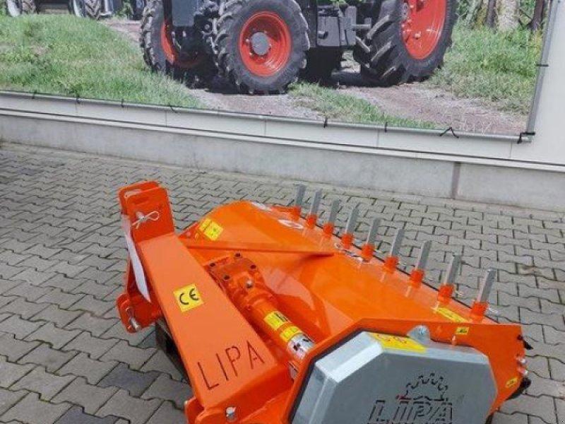 Sonstige Obsttechnik & Weinbautechnik des Typs Lipa TL 130 Schlegelmulcher, Neumaschine in Gundersheim (Bild 2)
