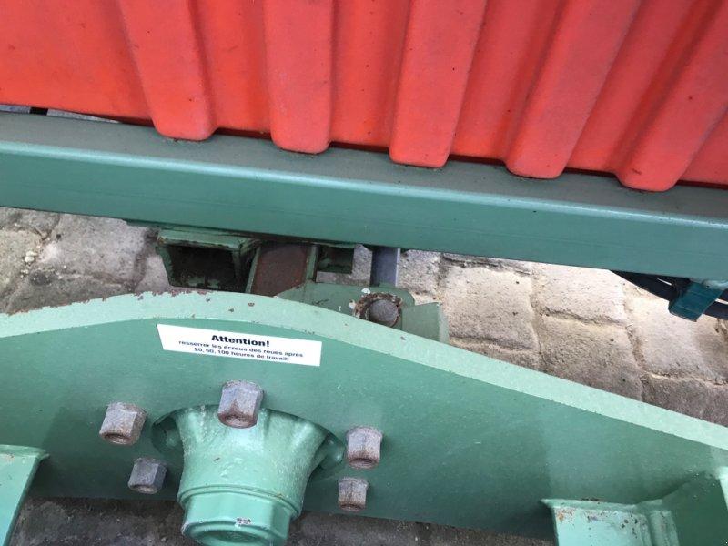 Sonstige Obsttechnik & Weinbautechnik a típus Lipco Tunnelspritze, Gebrauchtmaschine ekkor: Bad Sobernheim (Kép 3)