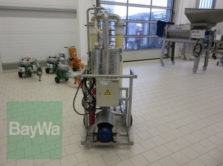 Sonstige Obsttechnik & Weinbautechnik des Typs Mahle CF-1000 M, Gebrauchtmaschine in Volkach (Bild 1)