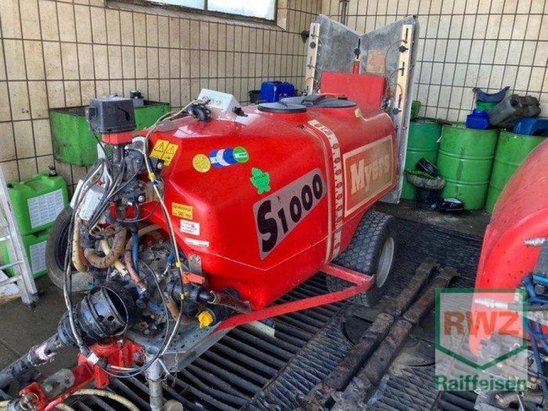 Sonstige Obsttechnik & Weinbautechnik des Typs Myers S 1000, Gebrauchtmaschine in Bornheim-Roisdorf (Bild 1)