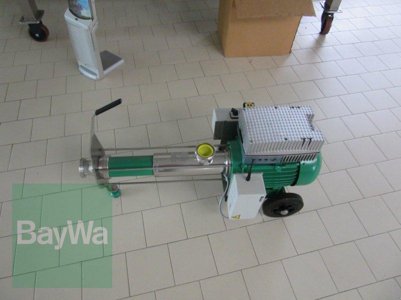 Sonstige Obsttechnik & Weinbautechnik des Typs Netsch Weinpumpe, Neumaschine in Volkach (Bild 1)