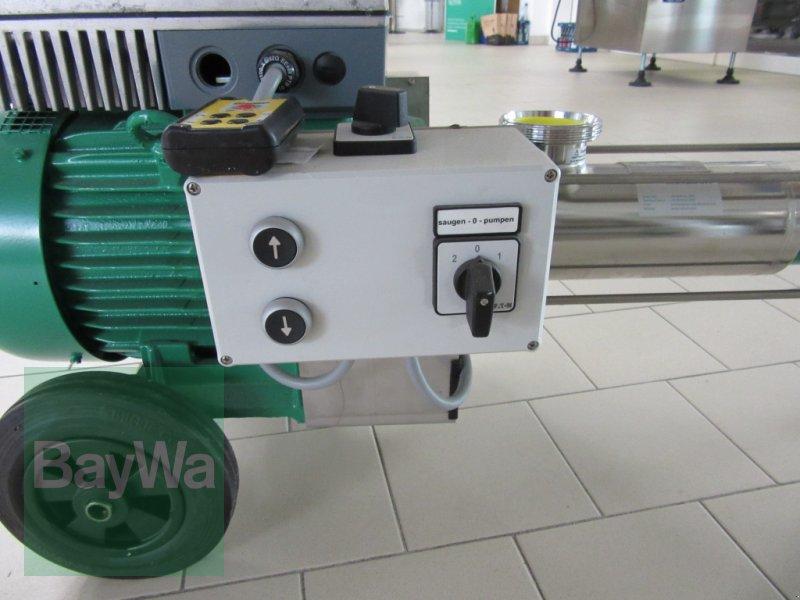 Sonstige Obsttechnik & Weinbautechnik des Typs Netsch Weinpumpe, Neumaschine in Volkach (Bild 4)