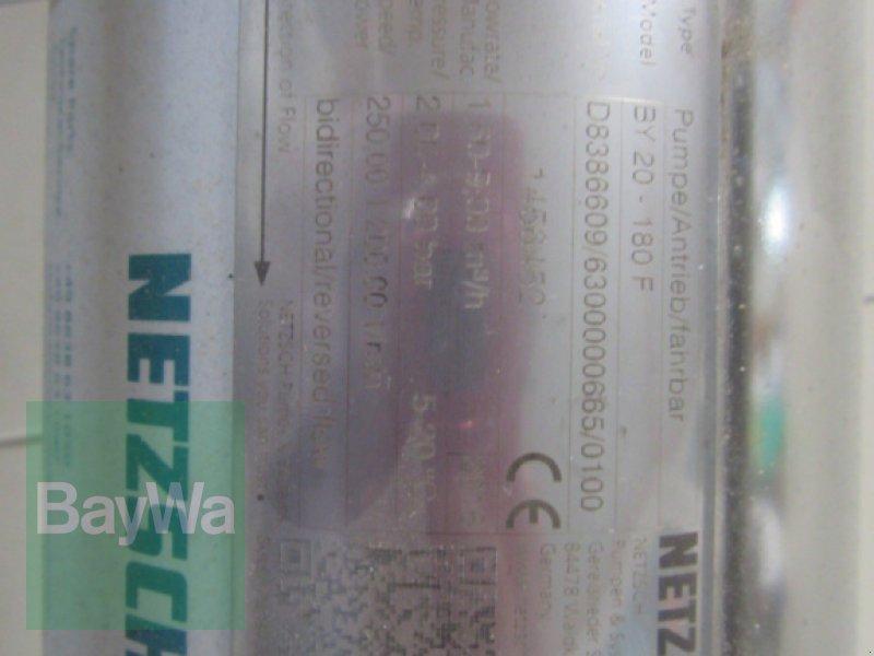 Sonstige Obsttechnik & Weinbautechnik des Typs Netsch Weinpumpe, Neumaschine in Volkach (Bild 6)