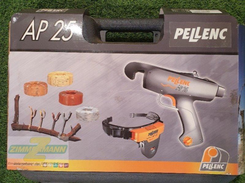 Sonstige Obsttechnik & Weinbautechnik des Typs Pellenc AP 25, Neumaschine in Wesseling-Berzdorf (Bild 1)