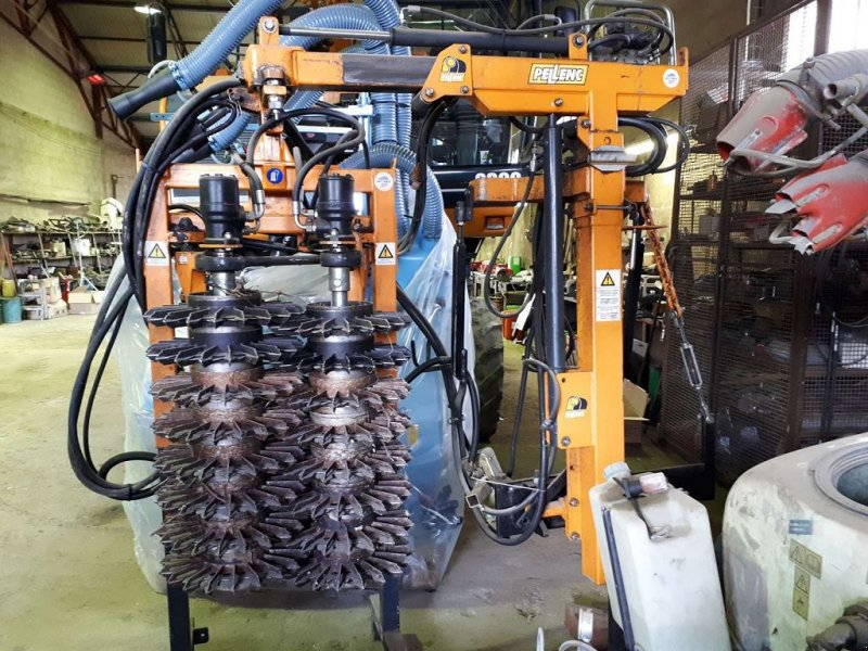 Sonstige Obsttechnik & Weinbautechnik типа Pellenc TSA TM-20, Gebrauchtmaschine в PERTUIS (Фотография 1)