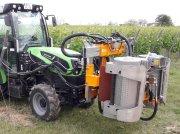 Sonstige Obsttechnik & Weinbautechnik des Typs Provitis Entlauber LR 350, Gebrauchtmaschine in Frei-Laubersheim