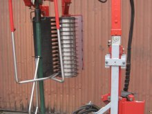 Sonstige Obsttechnik & Weinbautechnik tip Sattler 90cm, Gebrauchtmaschine in Mahlberg (Poză 1)