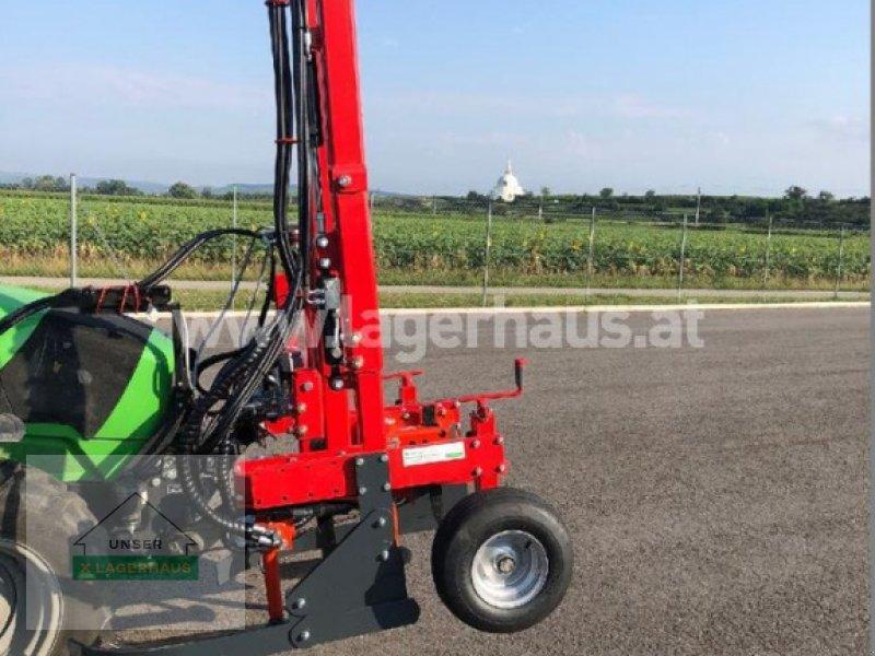 Sonstige Obsttechnik & Weinbautechnik типа Sonstige Überzeilenstockräumer, Neumaschine в Wagram (Фотография 7)