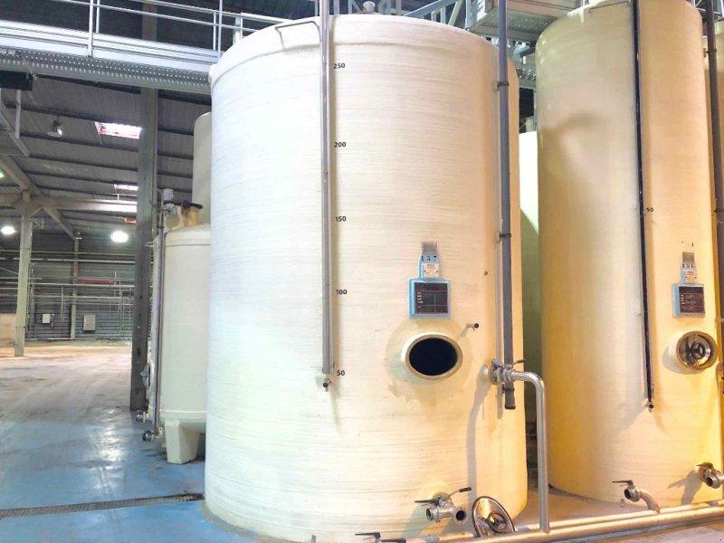 Sonstige Obsttechnik & Weinbautechnik типа Sonstige - Cuve fibre fond bombé - Sur jupe - 300 HL, Gebrauchtmaschine в ORANGE (Фотография 1)