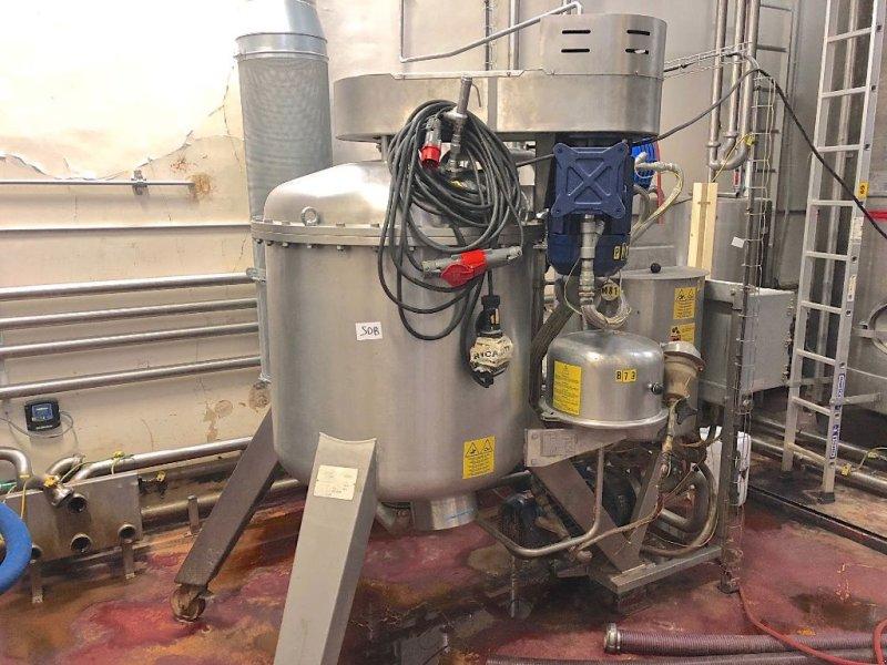 Sonstige Obsttechnik & Weinbautechnik типа Sonstige - Filtre à terres ATEX - 300 HL/h, Gebrauchtmaschine в ORANGE (Фотография 1)