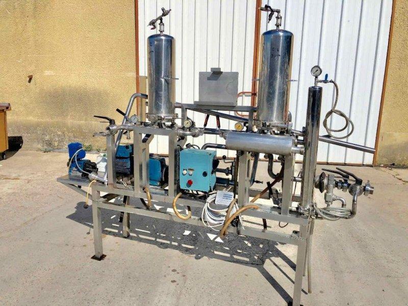 Sonstige Obsttechnik & Weinbautechnik типа Sonstige - PALL - Palette de filtration, Gebrauchtmaschine в ORANGE (Фотография 1)