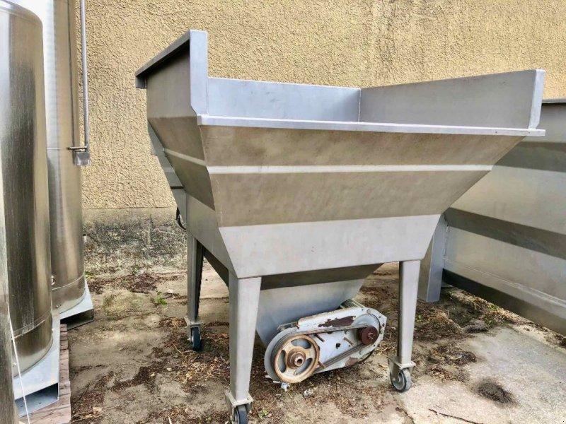 Sonstige Obsttechnik & Weinbautechnik типа Sonstige - Quai Inox, Gebrauchtmaschine в ORANGE (Фотография 1)