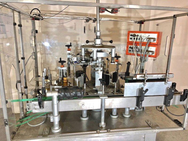 Sonstige Obsttechnik & Weinbautechnik типа Sonstige - Étiqueteuse autocollante 3 postes - EN PROMOTION, Gebrauchtmaschine в ORANGE (Фотография 1)