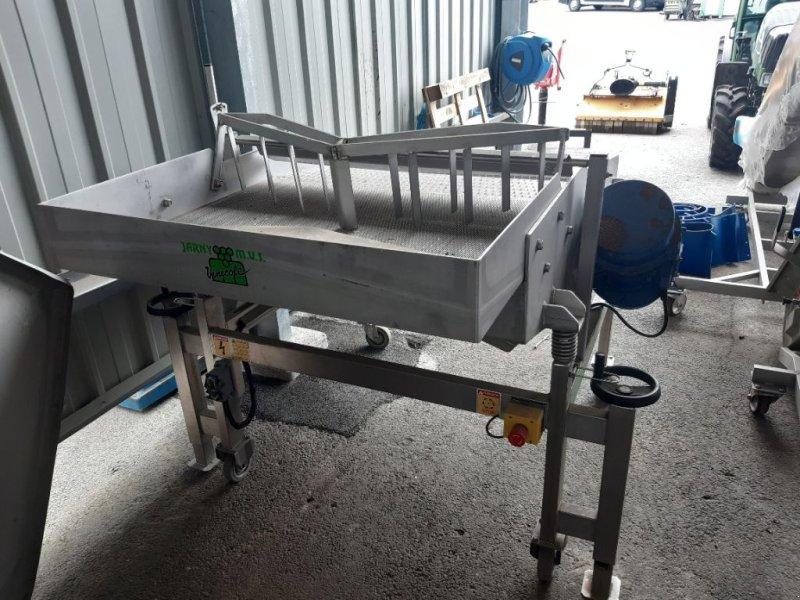 Sonstige Obsttechnik & Weinbautechnik a típus Sonstige 12T, Gebrauchtmaschine ekkor: le pallet (Kép 4)