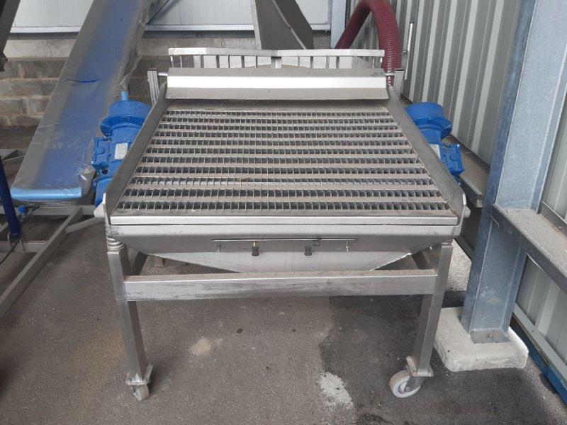 Sonstige Obsttechnik & Weinbautechnik a típus Sonstige 12T, Gebrauchtmaschine ekkor: le pallet (Kép 1)