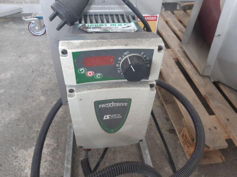 Sonstige Obsttechnik & Weinbautechnik a típus Sonstige 12T, Gebrauchtmaschine ekkor: le pallet (Kép 6)