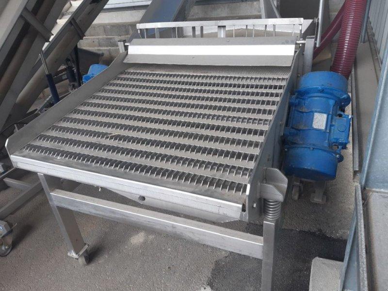 Sonstige Obsttechnik & Weinbautechnik a típus Sonstige 12T, Gebrauchtmaschine ekkor: le pallet (Kép 2)