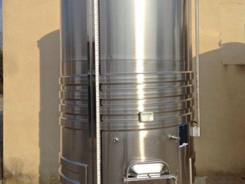 Sonstige Obsttechnik & Weinbautechnik a típus Sonstige 19 Cuves inox 48,8 HL VINIF. en STOCK, Gebrauchtmaschine ekkor:  (Kép 2)