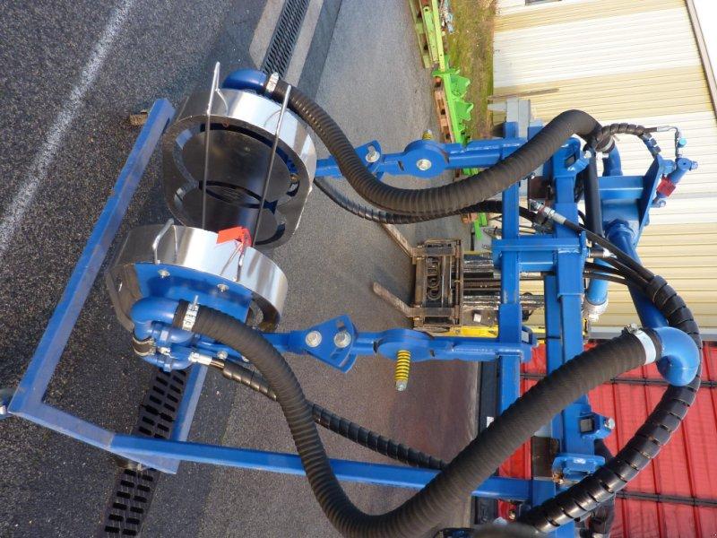 Sonstige Obsttechnik & Weinbautechnik типа Sonstige 1RANG, Gebrauchtmaschine в VERT TOULON (Фотография 1)